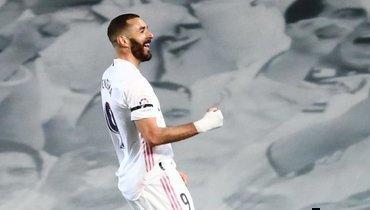 В «Реале» определились свосемью неприкасаемыми футболистами