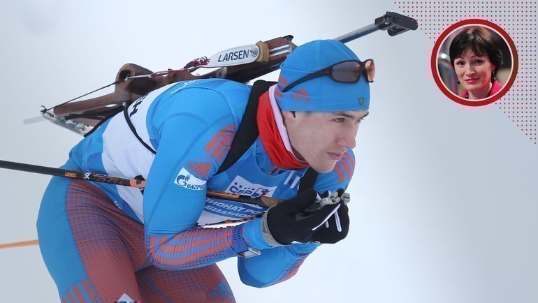 Эдуард Латыпов. Фото Андрей Аносов, СБР