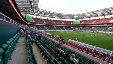 РФС опубликовал решение КДК поматчу «Локомотив»— «Спартак»