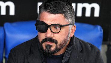 Гаттузо договорился оконтракте с «Фиорентиной» наследующий сезон