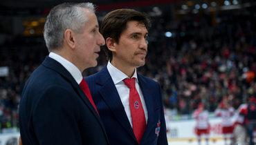 «Авангард» может выиграть кубок засчет вдохновения отдельных личностей. Нофаворит— ЦСКА