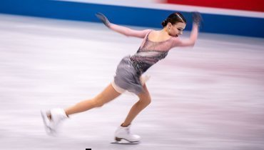 Россия выиграла World Team Trophy. Наши девушки поставили красивую точку