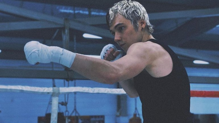 Дмитрий «Анубис» Кузнецов. Фото Instagram