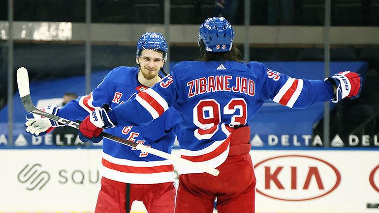 Павел Бучневич. Фото USA Today Sports