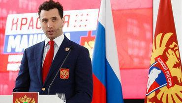 Роман Ротенберг поблагодарил Фазеля запомощь вситуации сМирошниченко