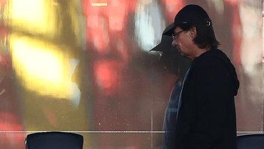 Федун: «Тренерский штаб икоманда должны попросить прощения уболельщиков»