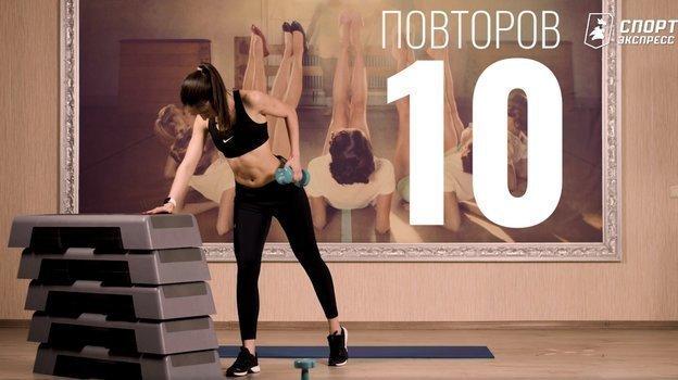 """Ольга Шевякова. Фото """"СЭ"""""""