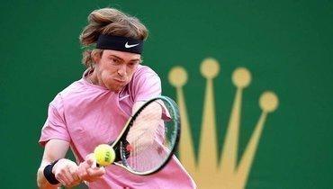 Рублев обошел Федерера врейтинге АТР иустановил новый личный рекорд
