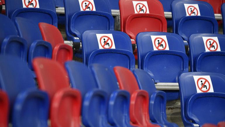 ФИФА иУЕФА могут ввести санкции после создания Суперлиги. Фото Reuters