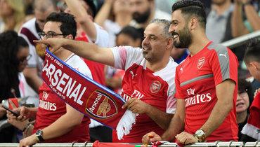 «Сегодня «Арсенал» умер как клуб». Реакция болельщиков английских грандов насоздание Суперлиги