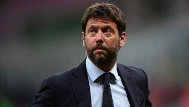 Аньелли: «Клубы Суперлиги собрались вместе вкритический момент, трансформировав европейский турнир»
