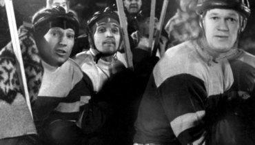 «Самолет разбился без меня». Памяти легенды великой хоккейной сборной СССР