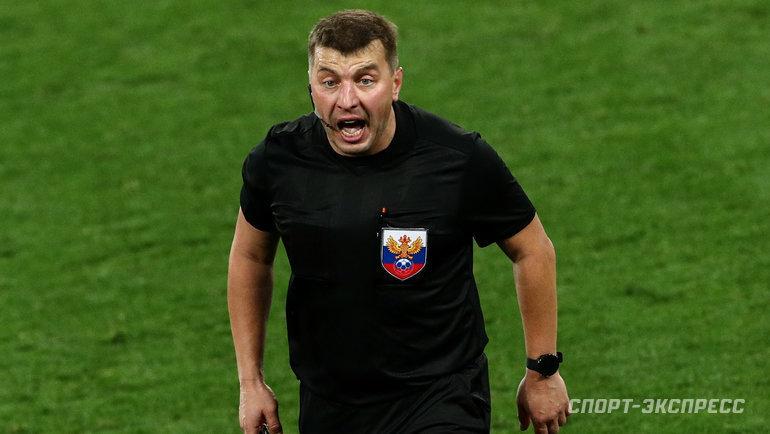 Михаил Вилков. Фото Дарья Исаева, «СЭ»