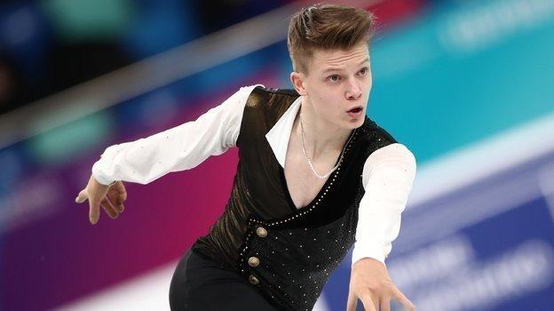 «Коляде нужно сохранить программу наолимпийский сезон». Колонка Сотниковой
