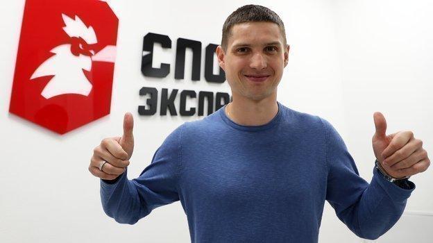 Вадим Шипачев— самый высокооплачиваемый игрок КХЛ. Интервью оновом контракта с «Динамо»