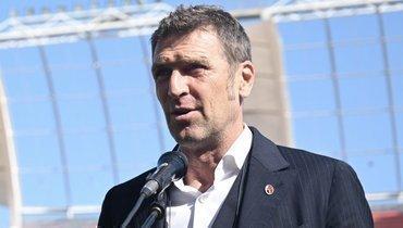Каррера покинул пост главного тренера «Бари»