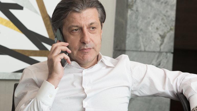 «Это потеря доверия». РФС пожизненно отстранил Вилкова