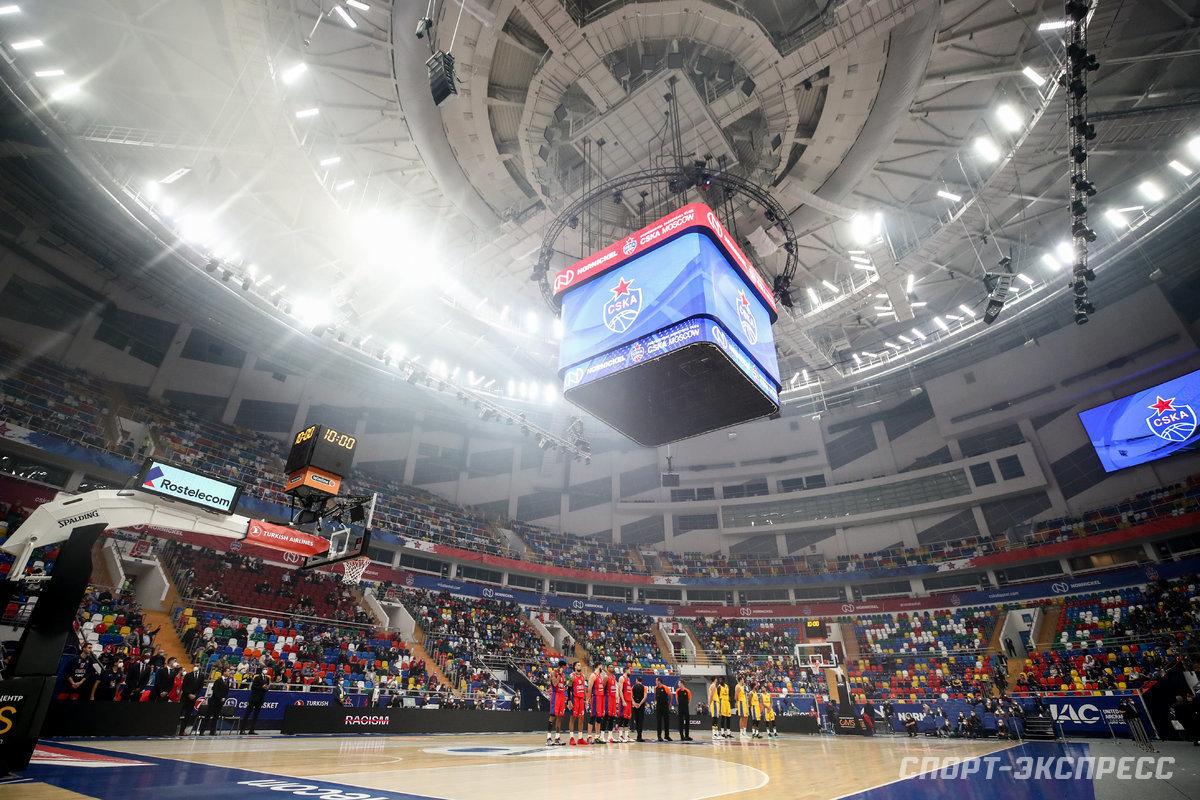 Футбольные топ-клубы пошли попути Евролиги. Кчему привел раскол вбаскетболе?