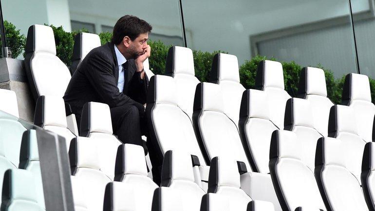 «Суперлига— плевок вболельщиков. Мынепозволим имзабрать унас футбол!» Президент УЕФА— опроекте закрытой лиги