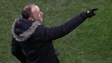 Тренер «Арсенала» Парфенов назвал причины побед над «Зенитом» иЦСКА