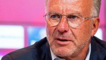СМИ узнали кандидатуру надолжность главы Ассоциации европейских клубов вместо Аньелли