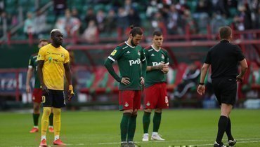 «Ростов» сделал заявление относительно судейства вроссийском футболе