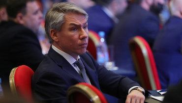 Сорокин поздравил Дюкова сизбранием висполком УЕФА