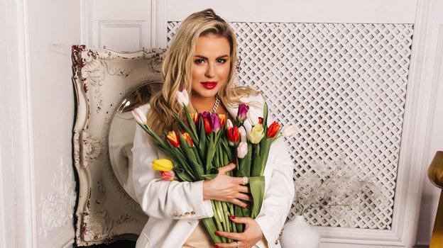 Анна Семенович. Фото Фото из личного архива Анны Семенович