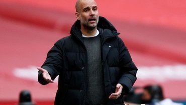 Гвардиола высказался осоздании футбольной Суперлиги