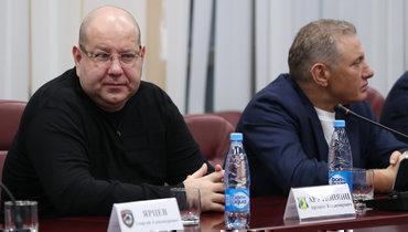 Президент «Ростова»: «Такие судьи как Вилков недолжны работать внашем чемпионате»