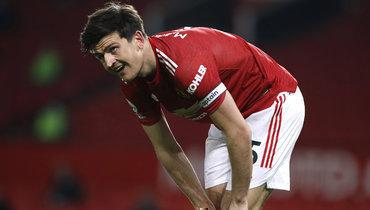 Капитан «Манчестер Юнайтед» поссорился свице-президентом из-за Суперлиги