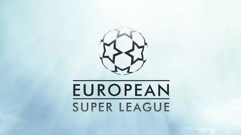 Все 12 клубов-участников вближайшее время обсудят роспуск Суперлиги. Фото Twitter Суперлиги