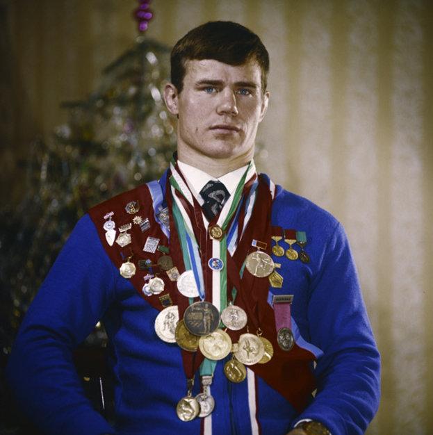 Александр Федоров.
