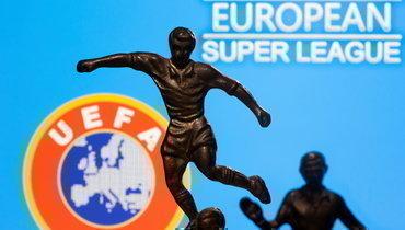 УЕФА предложил клубам Англии большие деньги заотказ отучастия вСуперлиге