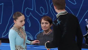 Бойкова— ословах вадрес Москвиной: «Эта злость была впервую очередь насебя»