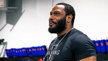 Чемпион ACA Тони Джонсон назвал самого сильно бьющего бойца вММА