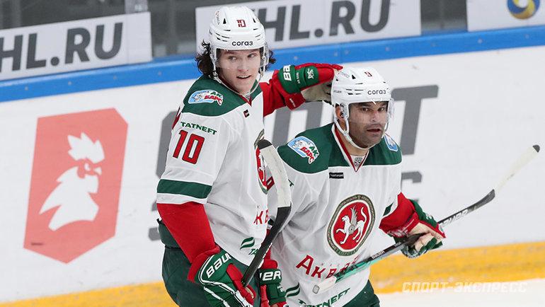 Найджел Доус (справа). Фото Дарья Исаева, «СЭ» / Canon EOS-1D X Mark II