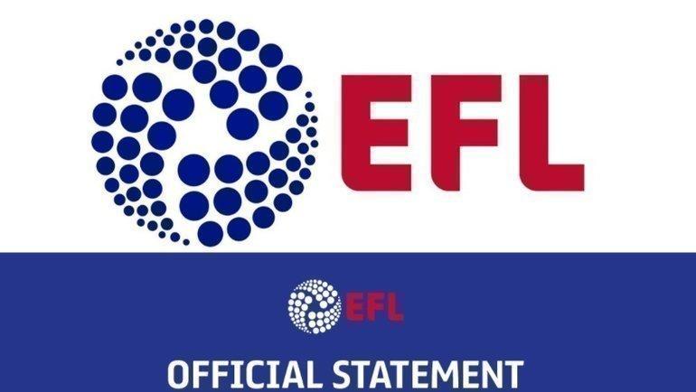 EFL поприветствовала решение топ-клубов АПЛ отказаться отучастия вСуперлиге. Фото Официальный сайт EFL