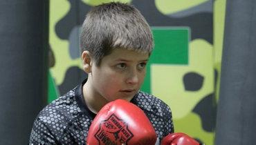 ВЧечне прокомментировали скандальную победу 13-летнего сына Кадырова
