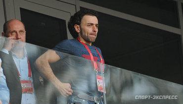 Бабаев опоражении ЦСКА вКубке: «Считаю, что счет несовсем поигре»
