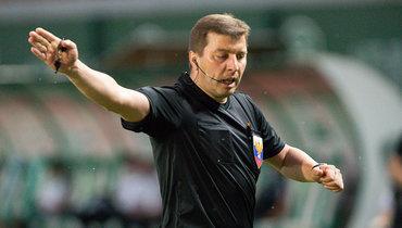 Хачатурянц: «Заявление Вилкова рассчитано наслабонервных. Янетакой»