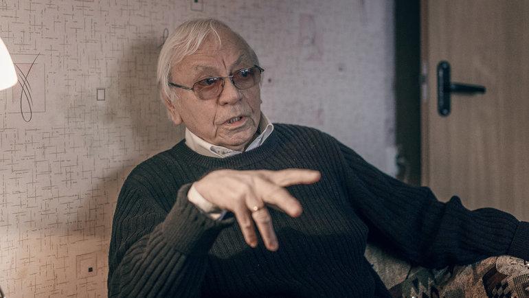 ЯнСадеков. Фото Юрий Голышак, «СЭ»