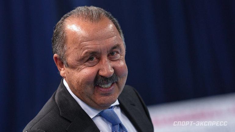 Валерий Газзаев: «Есть ощущение, что ЦСКА двигается попути «Спартака»...»