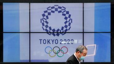 Олимпийские игры-2020 вТокио имеры против ковид. Фото Reuters
