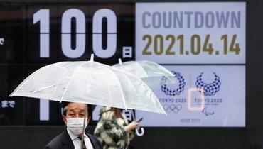 Обратный отсчет дооткрытия Олимпийских игр. Фото Reuters