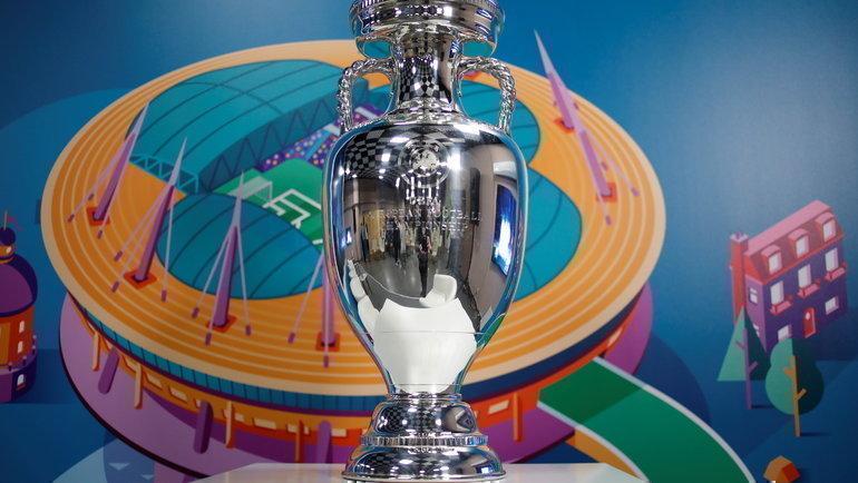 Кубок чемпионов Европы. Фото Reuters