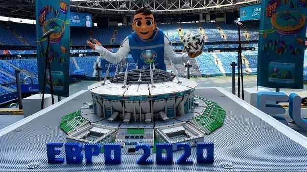 Чемпионат Европы пофутболу 2020 года: где пройдут матчи турнира, сколько матчей будет вСанкт-Петербурге, гид поместам проведения Евро-2020