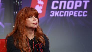 Бестемьянова поделилась мнением овозможном включении всостав сборной России Медведевой иЗагитовой