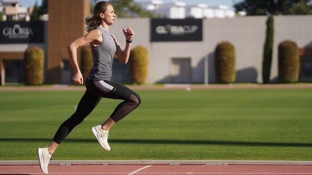 Легкая атлетика: россиянка Екатерина Гулиева будет выступать засборную Турции
