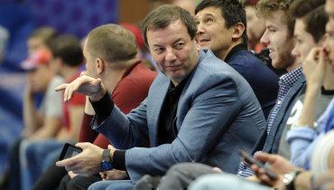Кущенко заявил, что «Барселона» оказалась неготова ксерии плей-офф против «Зенита»